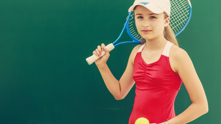 Wettkampf- und Juniorentraining