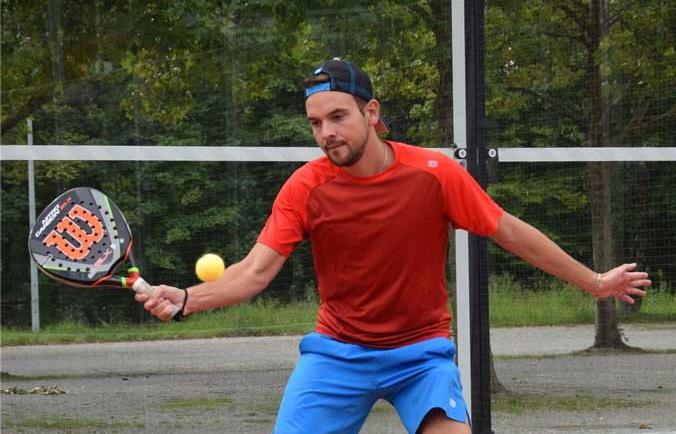 Damit neue Federers entstehen: Tennisprofi Ibrahim Fetov widmet sich neu der Nachwuchsförderung